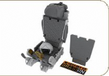ED648031 1/48 MiG-21 Seat Early ( EDU)